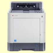 Kyocera Printers:  The Kyocera ECOSYS P7040cdn Printer
