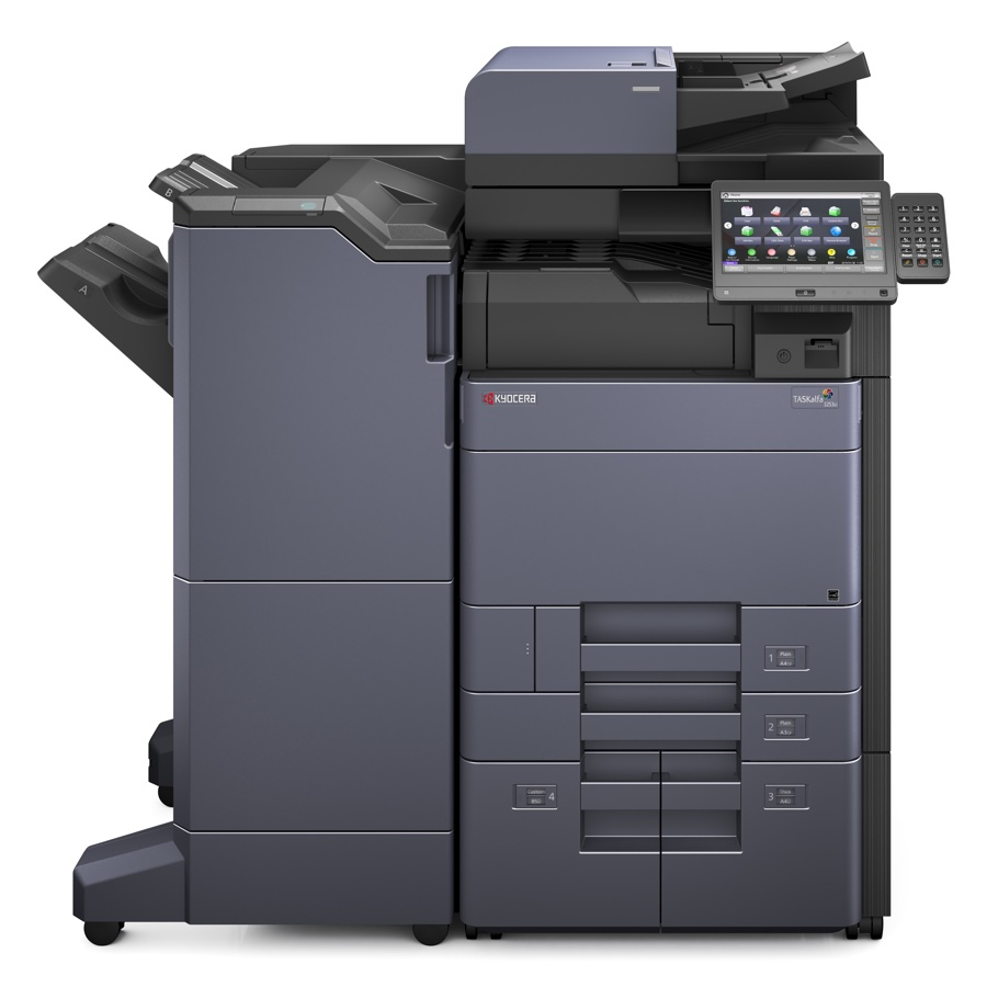 Kyocera Copiers:  The Kyocera TASKalfa 3253ci Copier