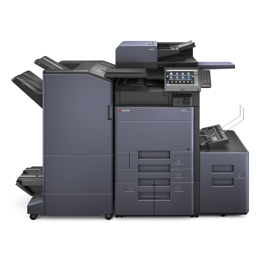 Kyocera Copiers:  The Kyocera TASKalfa 4003i Copier