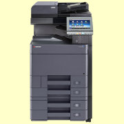 Copystar Copiers:  The Copystar CS 5002i Copier