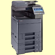 Copystar Copiers:  The Copystar CS 2552ci Copier