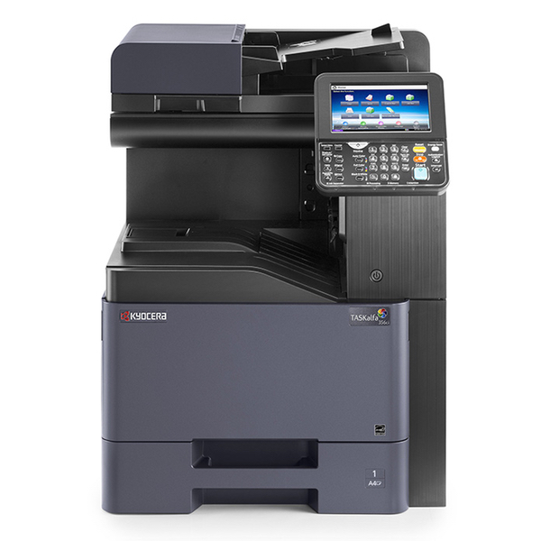 Kyocera Copiers:  The Kyocera TASKalfa 356ci Copier