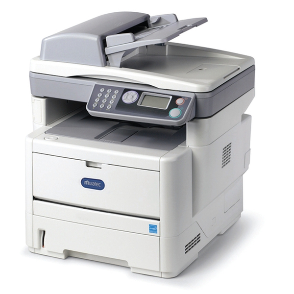 Muratec Printers:  The Muratec MFX-3070 Printer