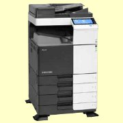 Muratec Copiers:  The Muratec REFURBISHED MFX-C2880N Copier