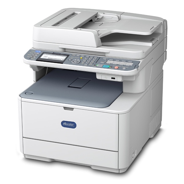 Muratec Printers:  The Muratec MFX-C2700 Printer