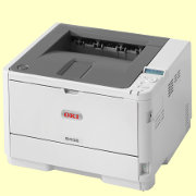 Okidata Printers:  The Okidata B432dn Printer