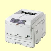 Okidata Printers:  The Okidata C830n Printer