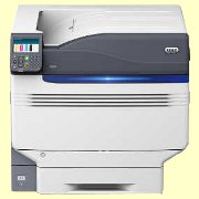 Okidata Printers:  The Okidata C941e Printer