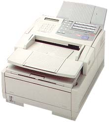 Okidata Fax Machines:  The Okidata 5050 REFURBISHED Fax Machine