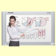Panasonic Whiteboards:  The Panasonic Panaboard UB-5338C Whiteboard