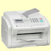Panasonic Fax Machines:  The Panasonic UF-4500 Fax Machine