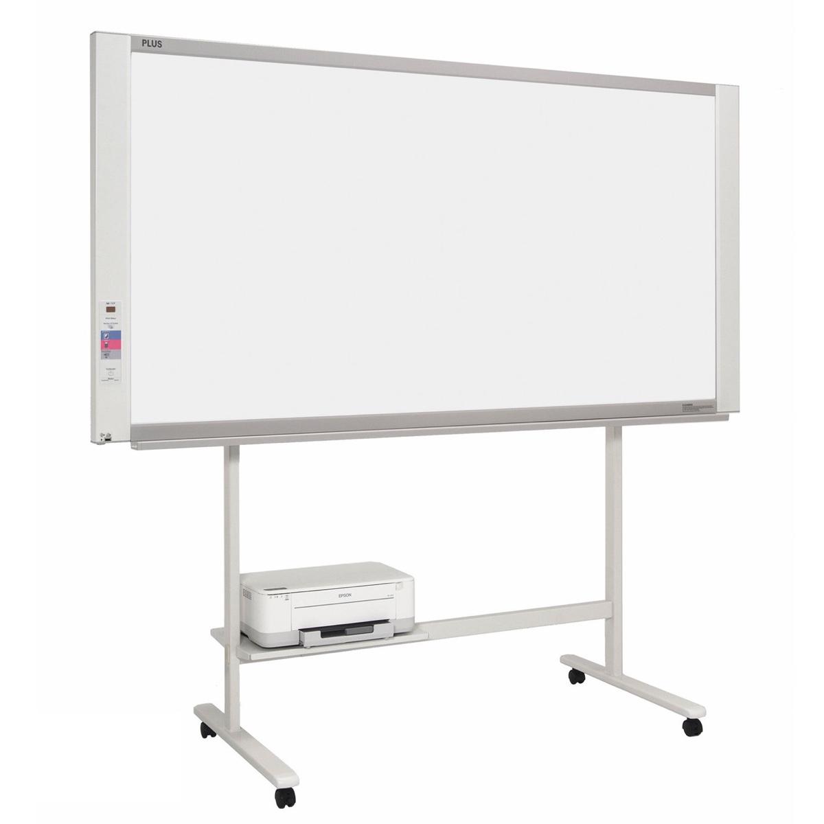 PLUS Whiteboards:  The PLUS Copyboard M-17W