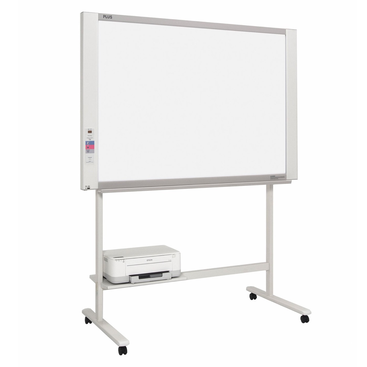 PLUS Whiteboards:  The PLUS Copyboard M-18S