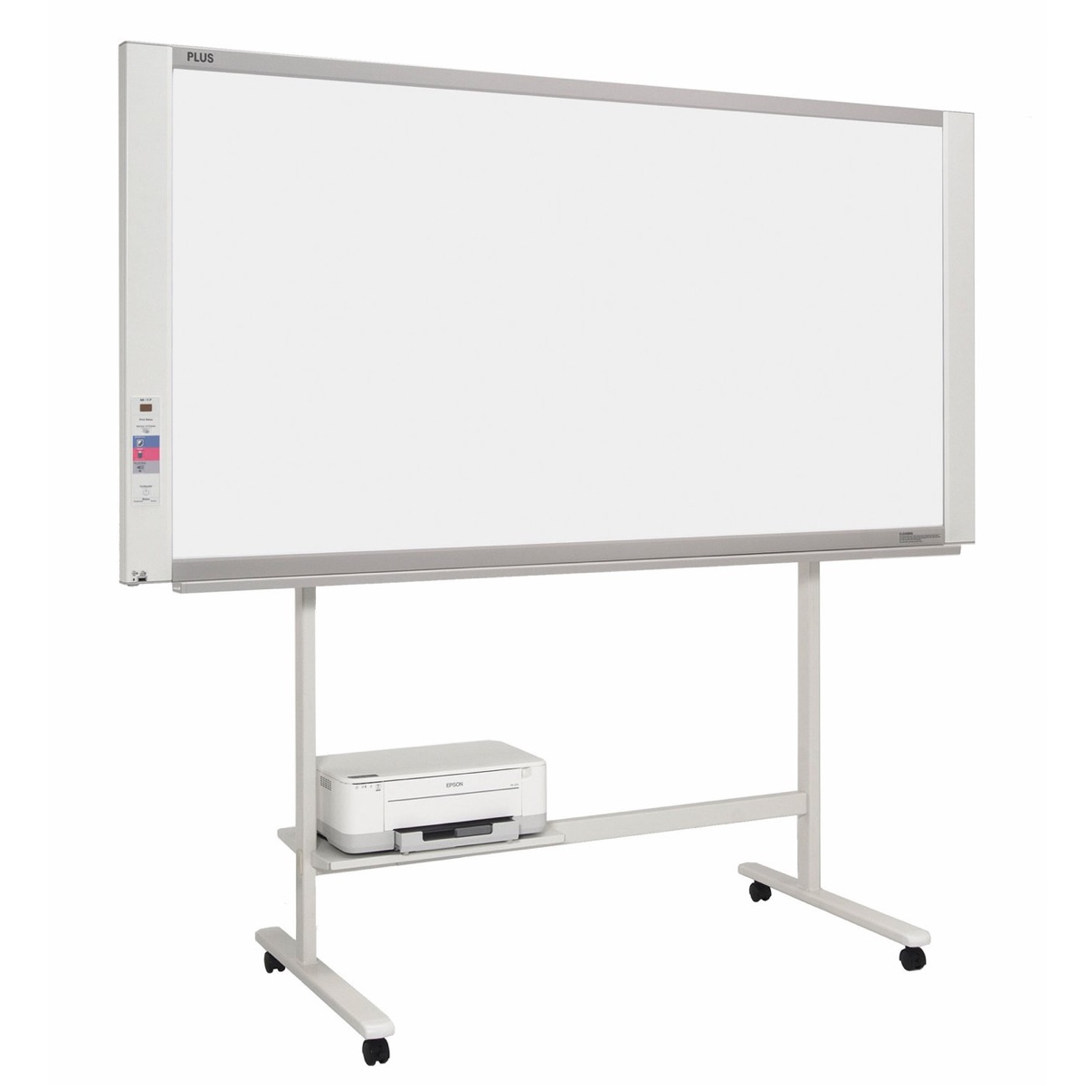PLUS Whiteboards:  The PLUS Copyboard M-18W