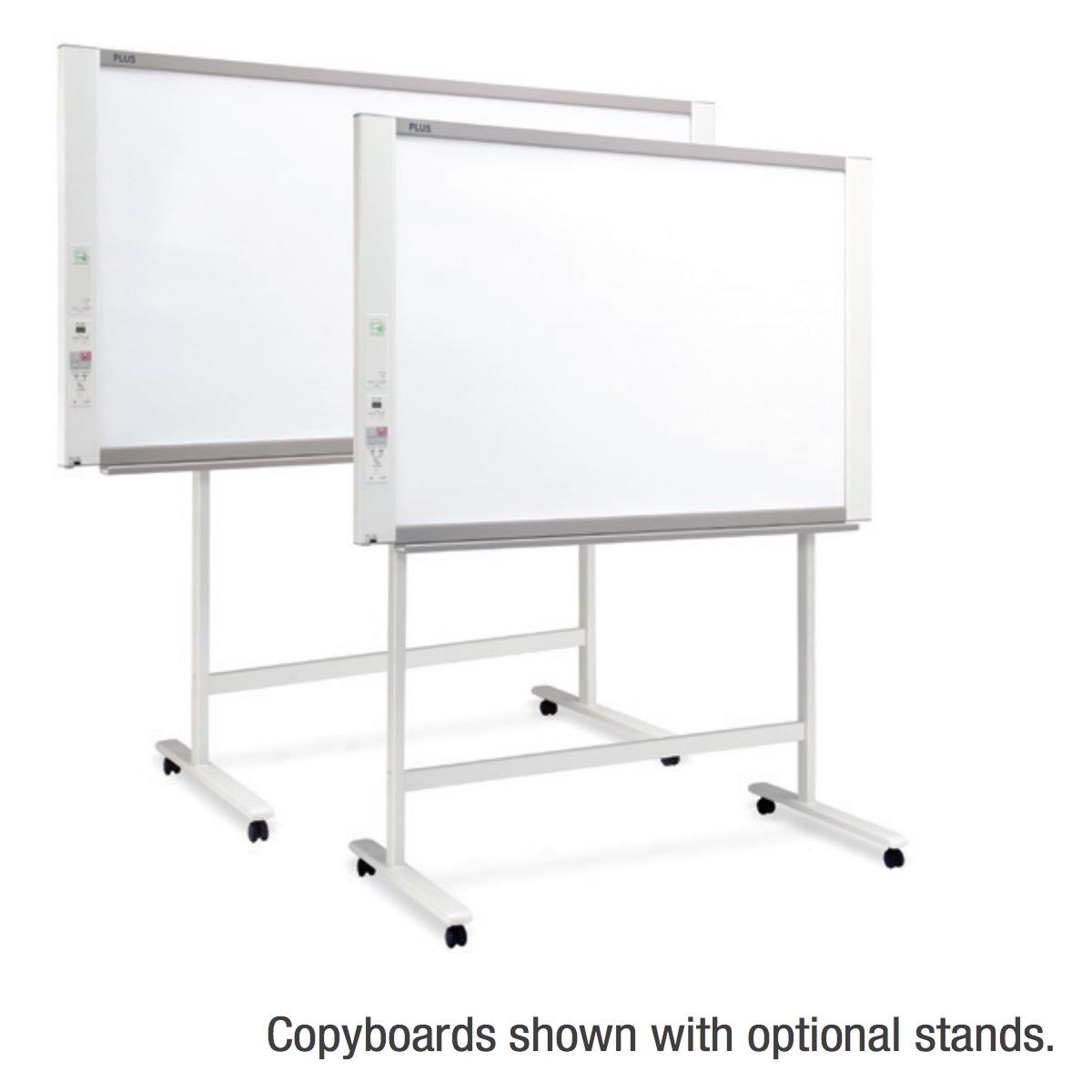 PLUS Whiteboards:  The PLUS Copyboard N-324