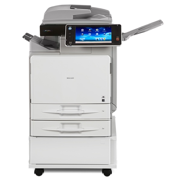 Ricoh Copiers:  The Ricoh MP C401 Copier