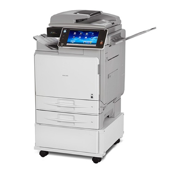 Ricoh MP C401 Copier