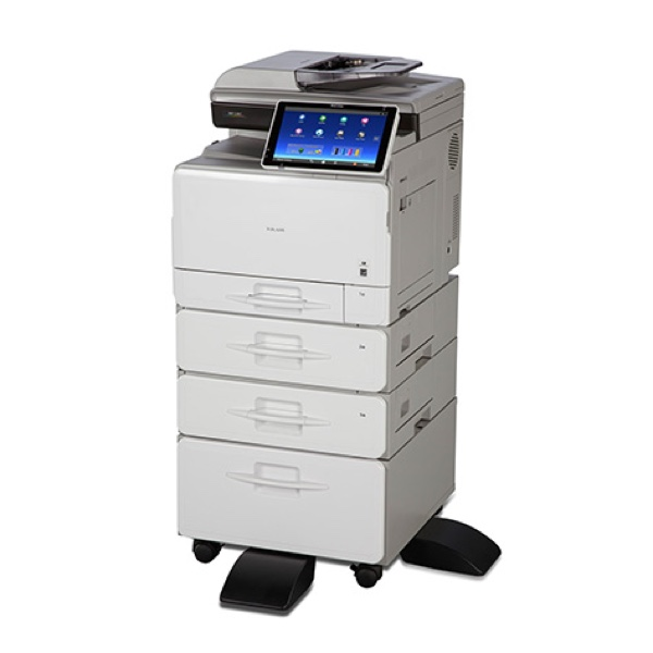 Ricoh MP C407 Copier