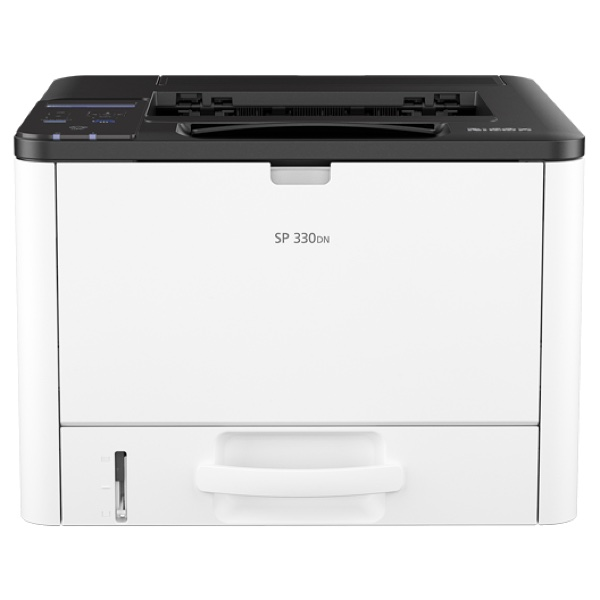 Ricoh Printers:  The Ricoh SP 330DN Printer