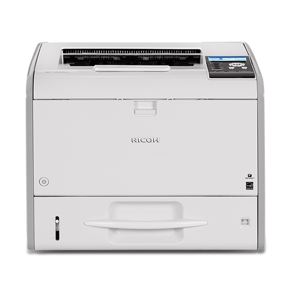 Ricoh Printers:  The Ricoh SP 4510DN Printer