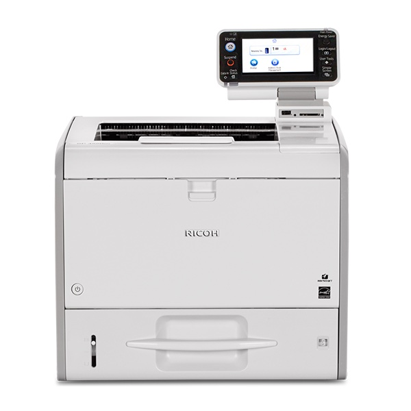 Ricoh Printers:  The Ricoh SP 4520DN Printer