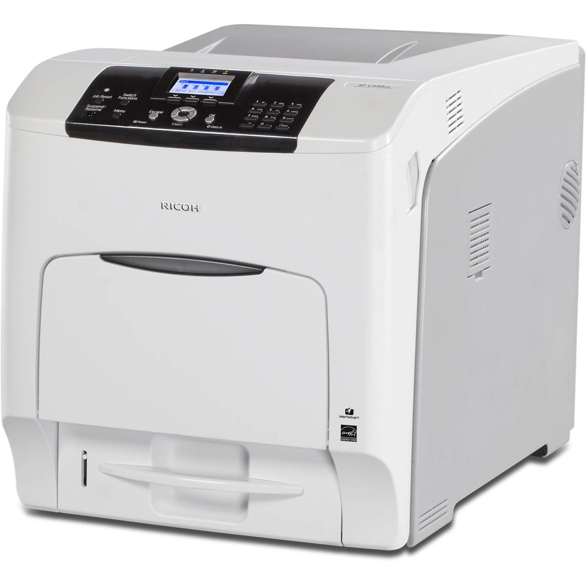 Ricoh SP C440DN Printer