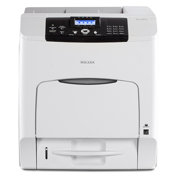 Ricoh Printers:  The Ricoh SP C440DN Printer