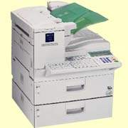 Ricoh Fax Machines:  The Ricoh 5510L Fax Machine