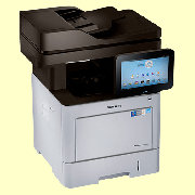 Samsung Copiers:  The Samsung ProXpress M4580FX Copier