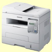 Samsung Copiers:  The Samsung SCX-4729FW Copier