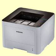 Samsung Printers:  The Samsung ProXpress M4020ND Printer