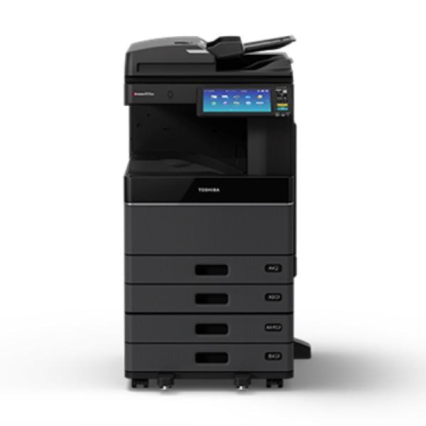 Toshiba Copiers:  The Toshiba e-STUDIO 2515AC  Copier