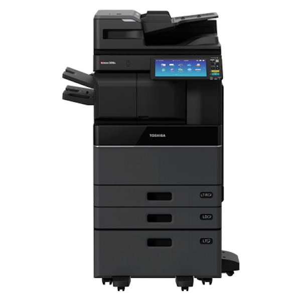 Toshiba Copiers:  The Toshiba e-STUDIO 2518A  Copier