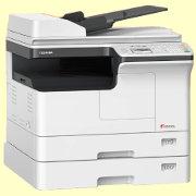 Toshiba Copiers:  The Toshiba e-STUDIO2809A  Copier