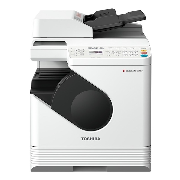 Toshiba e-STUDIO 2822AM  Copier