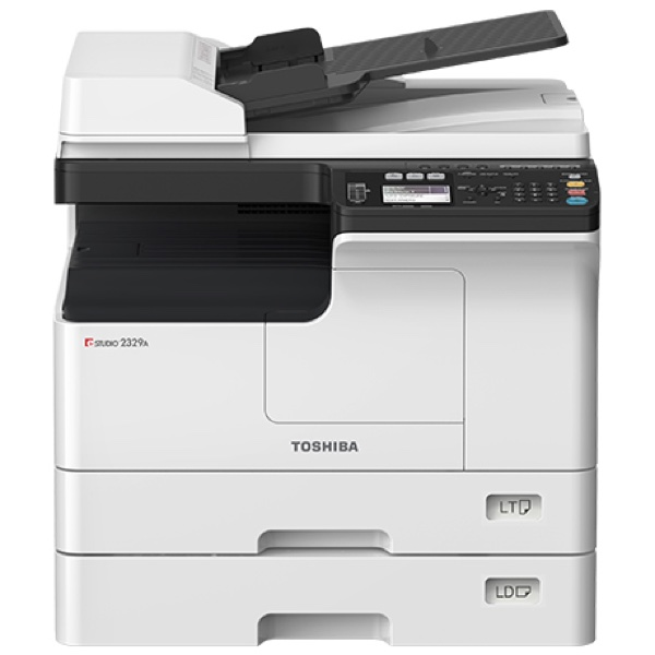 Toshiba Copiers:  The Toshiba e-STUDIO 2829A  Copier