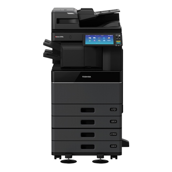 Toshiba Copiers:  The Toshiba e-STUDIO 3518A  Copier