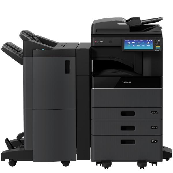 Toshiba e-STUDIO 4515AC  Copier