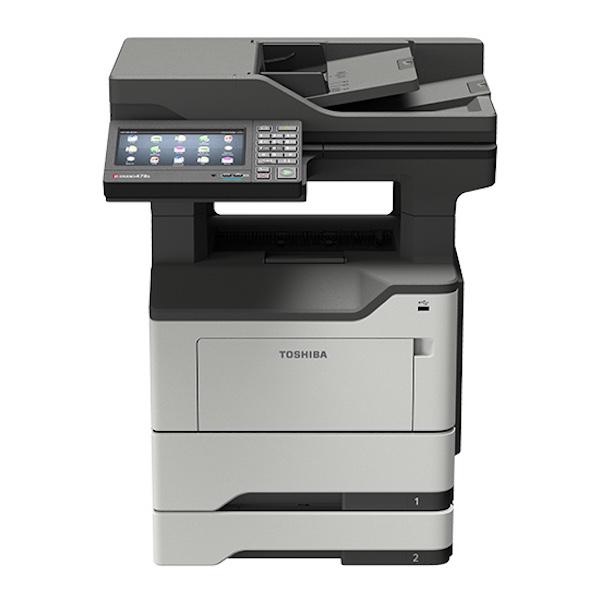 Toshiba e-STUDIO 478s Copier