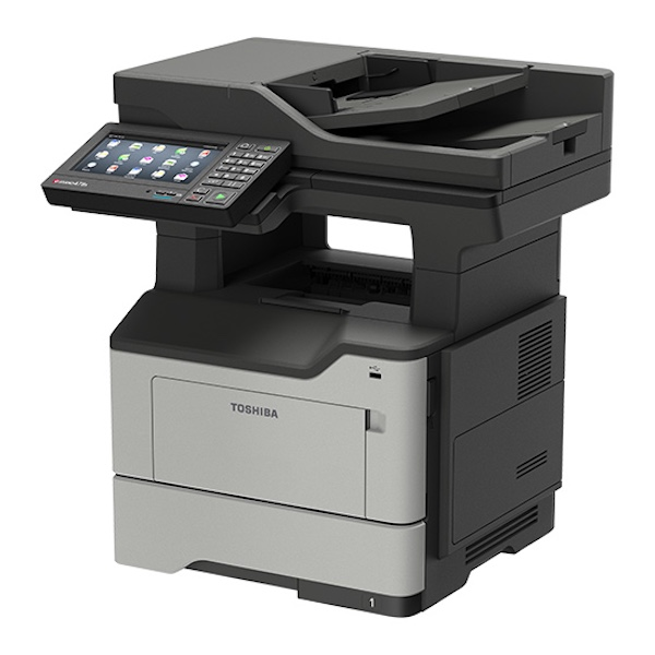 Toshiba Copiers:  The Toshiba e-STUDIO 478s Copier