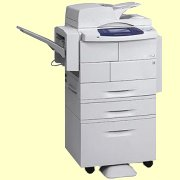 Xerox Fax Machines:  The Xerox WorkCentre 4260XF Fax Machine