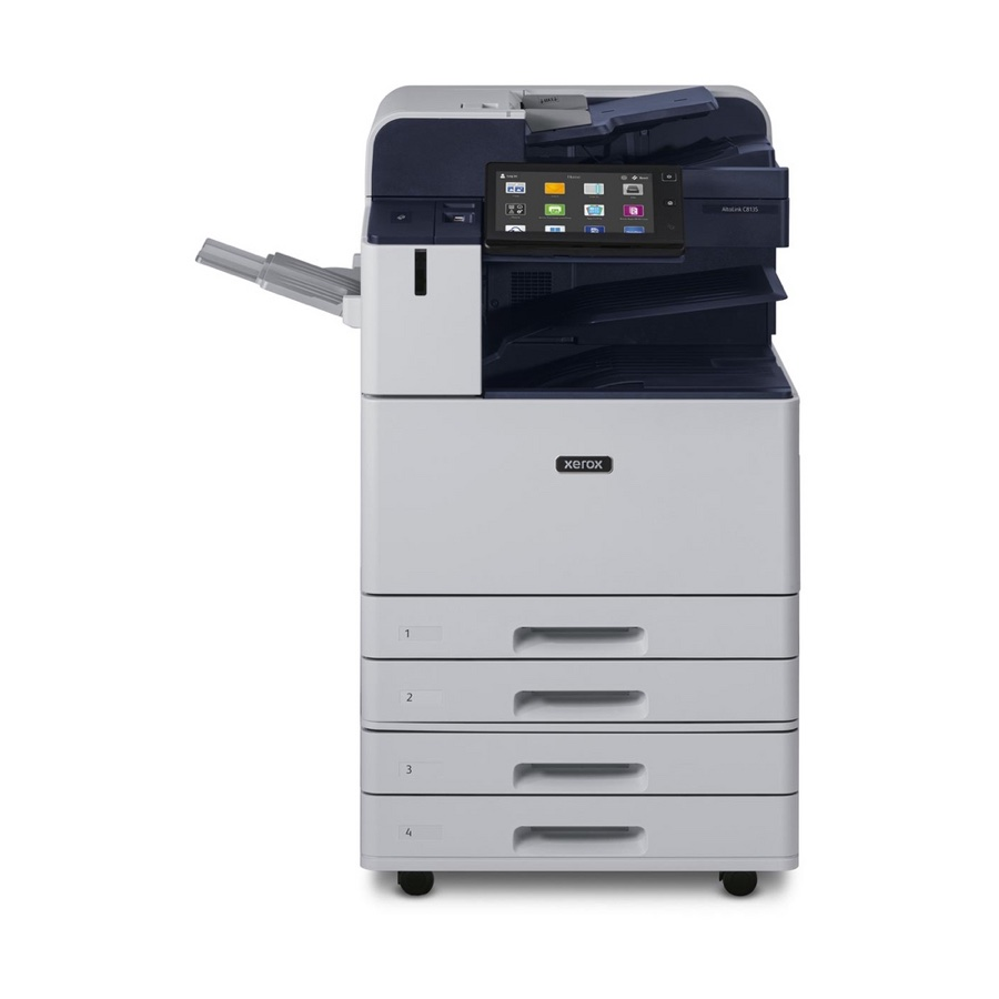Xerox Copiers:  The Xerox AltaLink C8130/H2 Copier