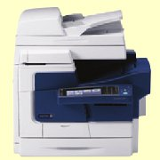 Xerox Printers:  The Xerox ColorQube 8900/X Printer