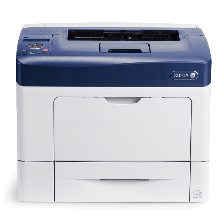 Xerox Printers:  The Xerox Phaser 3610DN Printer