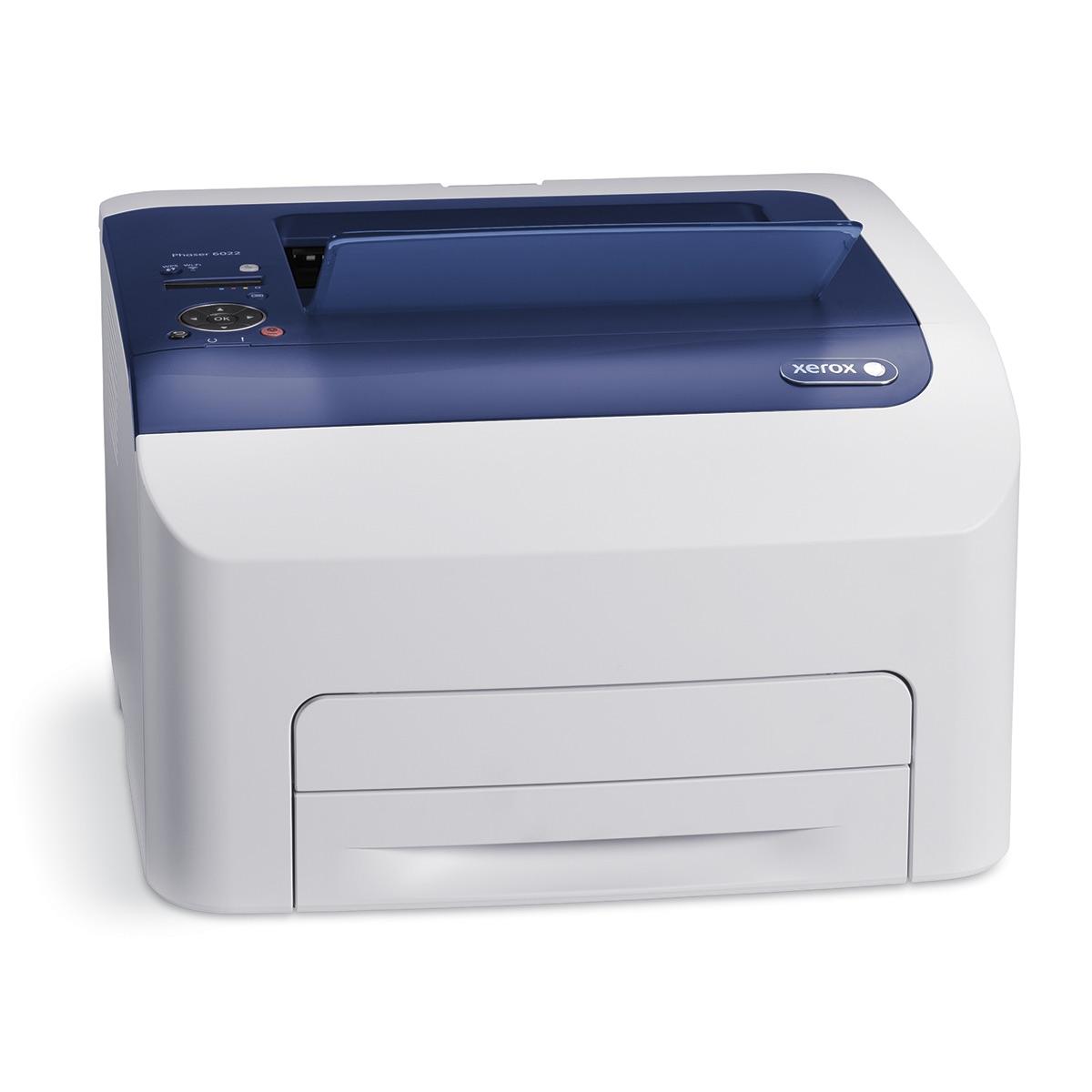 Xerox Printers:  The Xerox Phaser 6022NI Printer