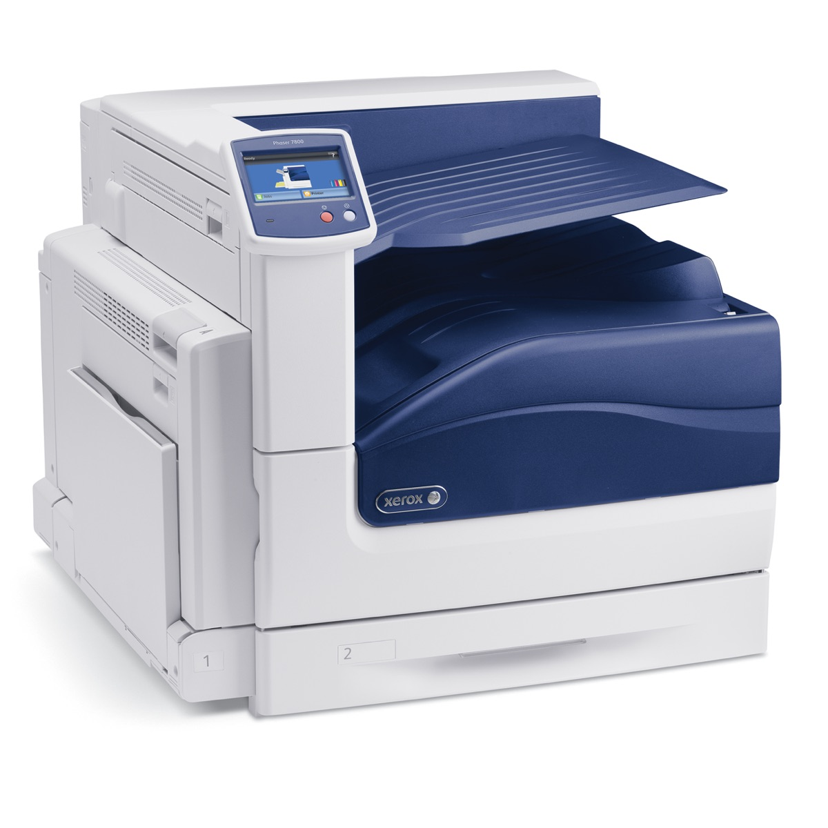 Xerox Phaser 7800 Series Printer