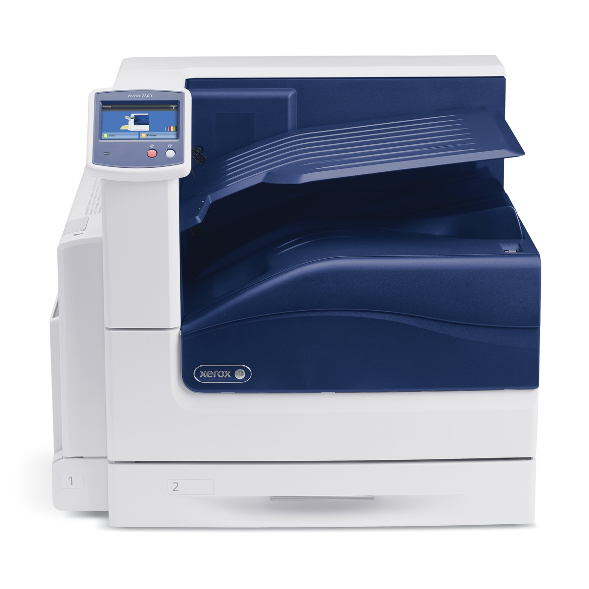 Xerox Printers:  The Xerox Phaser 7800 Series Printer