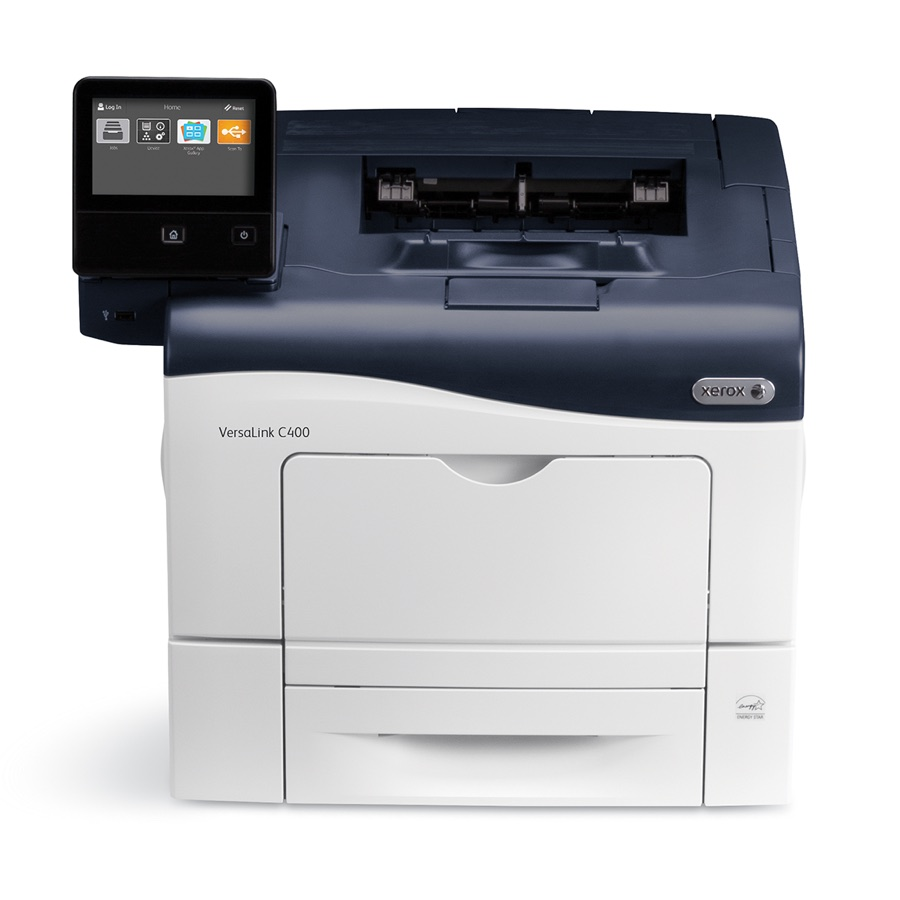 Xerox Printers:  The Xerox VersaLink C400DN Printer