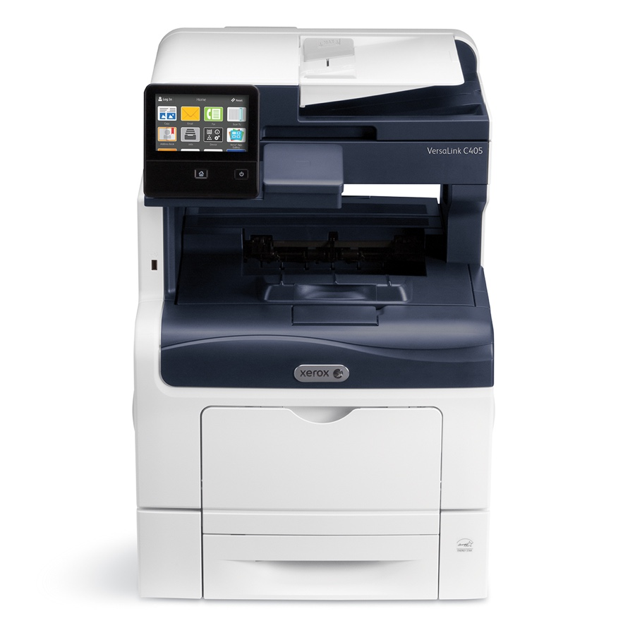 Xerox Copiers:  The Xerox VersaLink C405/DN Copier