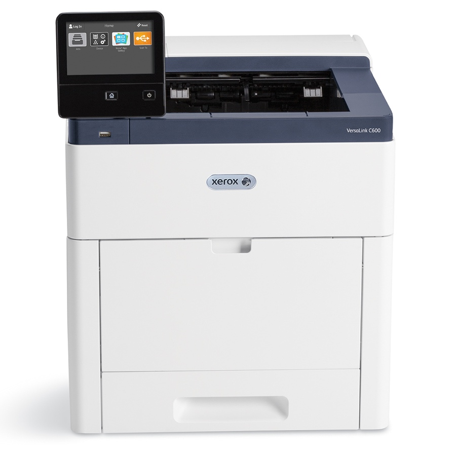 Xerox Printers:  The Xerox VersaLink C600DN Printer